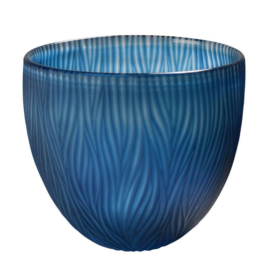 Vase I I Dinah Vase Vase GlasBlau Dinah GlasBlau 5jRAL4