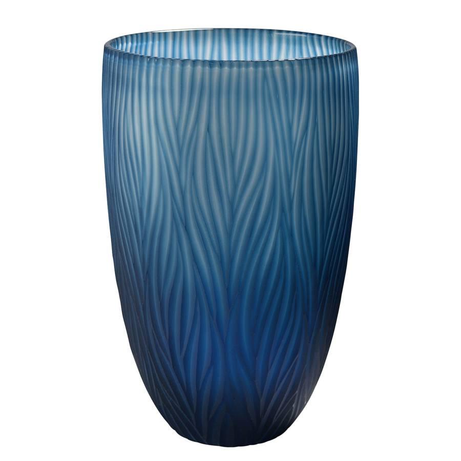 GlasBlau Ii 28 Cm Dinah Vase wXOkTPZiu