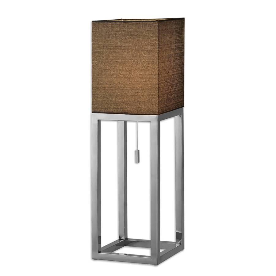 I Lampe Noir Inoxydable1 Alfa CotonAcier Ampoule 0nwv8NOm