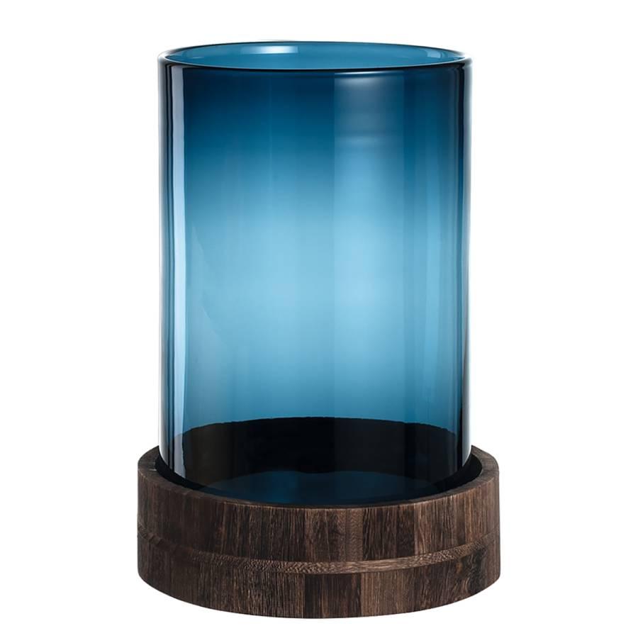 Ii Windlicht Terra Windlicht Ii GlasPaulownia Windlicht Terra MassivBlau MassivBlau GlasPaulownia Terra wknP8O0X