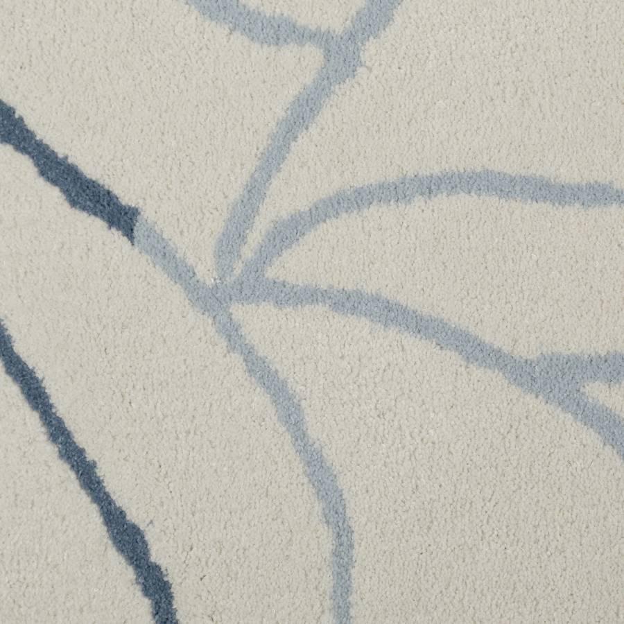 Jeansblau140 Wollteppich Cm X Tenya 200 9E2IDH
