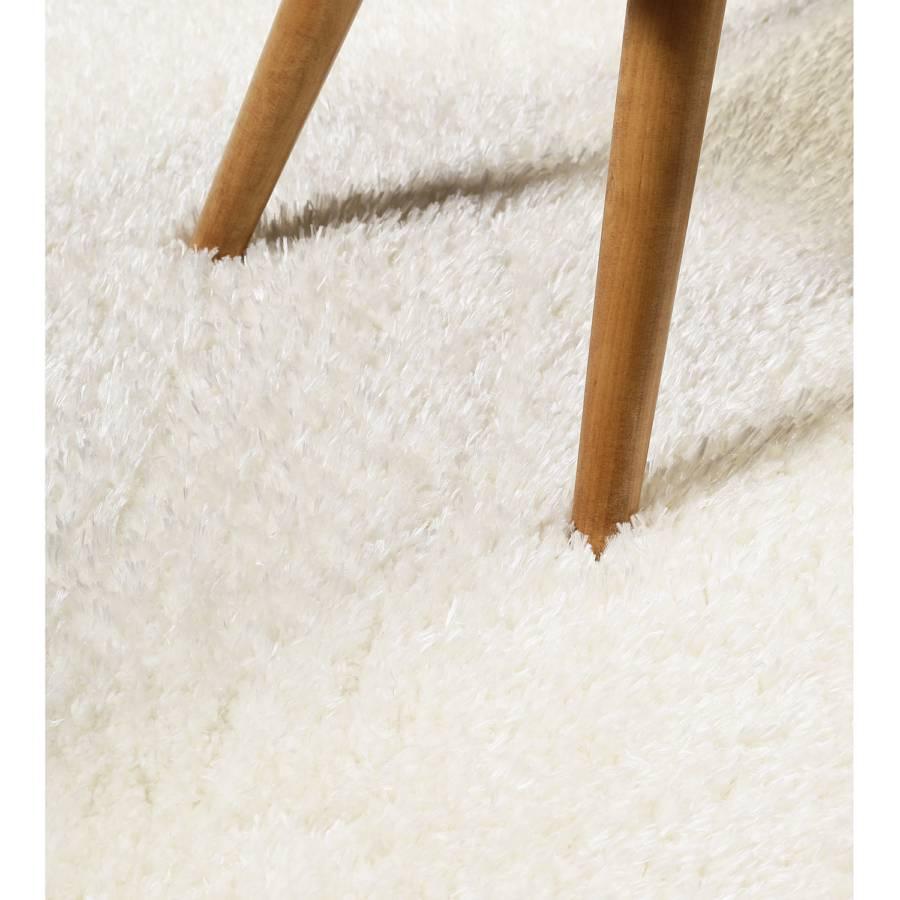 Toubkal Épais X Perlé200 Cm Tapis Blanc 290 Pny8m0vwON