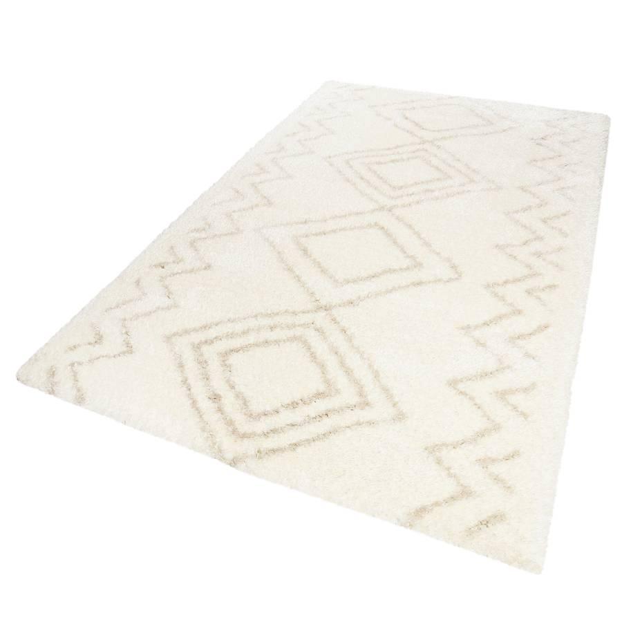 Laine160 X Blanc Tapis Épais Yagour 225 Cm oCrxBdeW