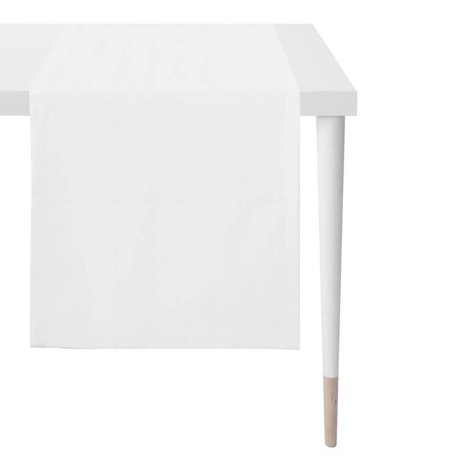 Adrar Cm Tischläufer 135 X Polarweiß46 OwX0kN8nP