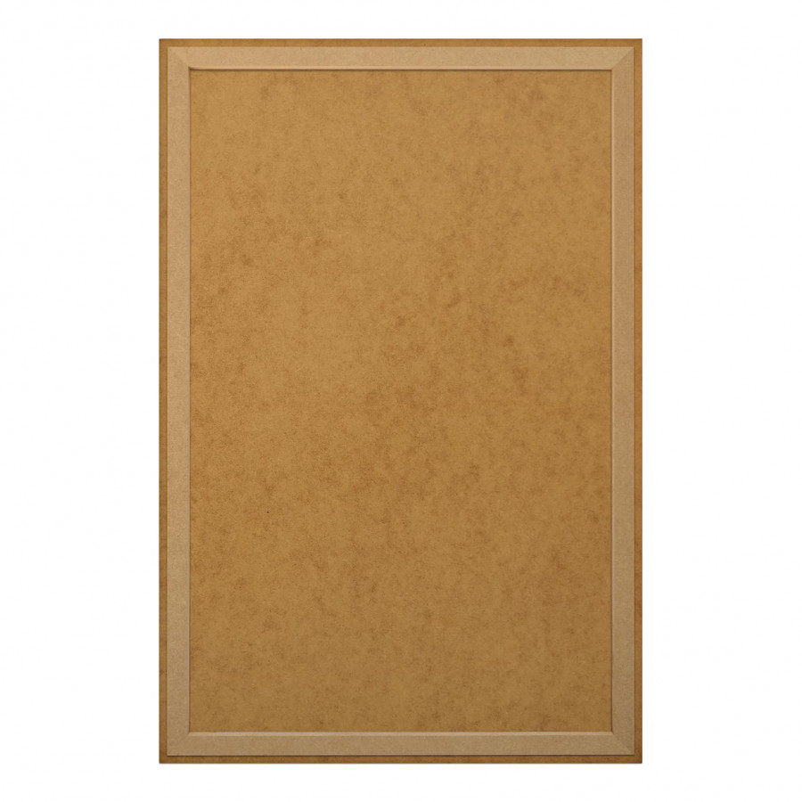 Auf Mdfmitteldichte HolzfaserplatteMehrfarbig Grande I Bild Papier Ariana odCerxWB