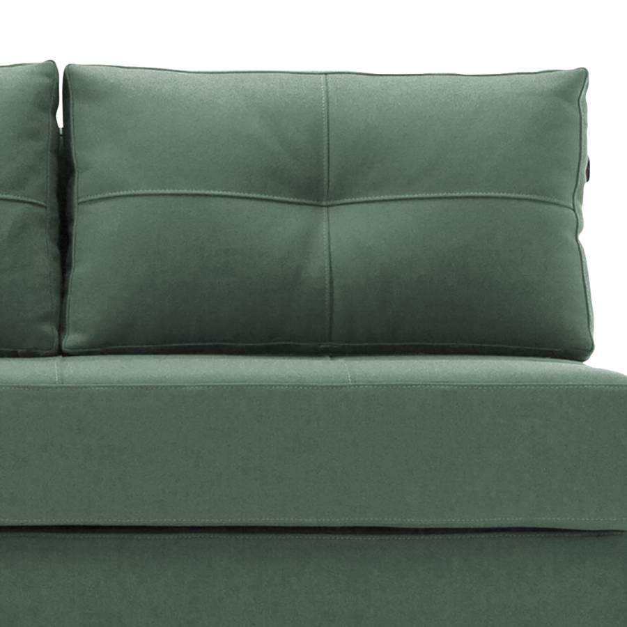 Convertible Iii EleganceGreen Canapé Cubed Tissu 5RjL4Ac3qS