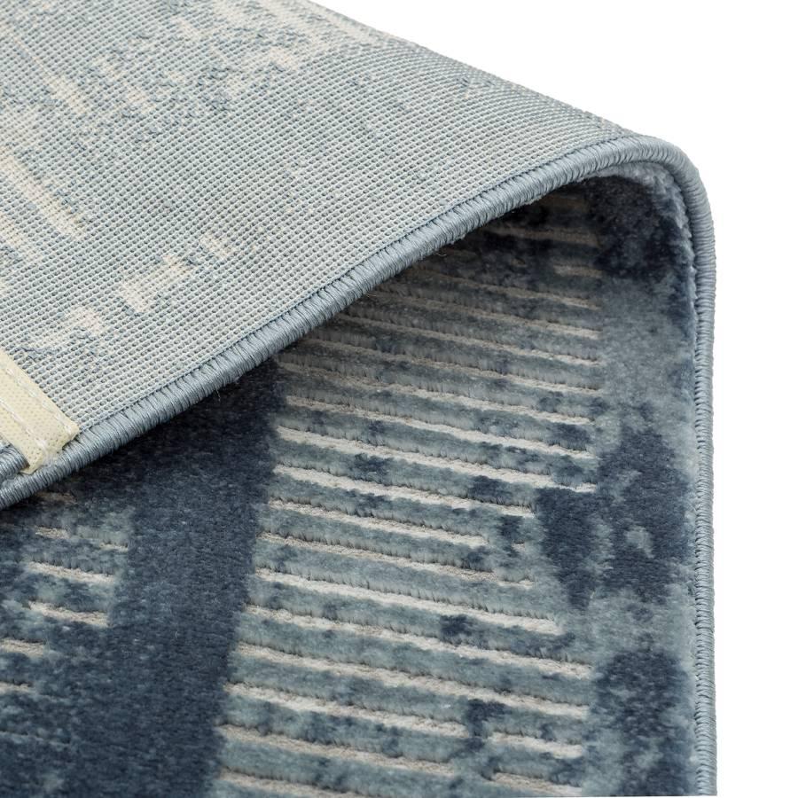 Kurzflorteppich X Stripes 190 Cm Brilliant MischgewebeBasalt 133 KF1Jc3Tul5