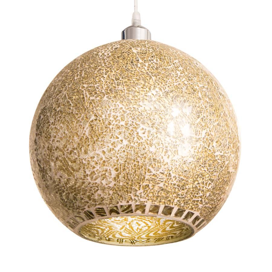 flammig pendelleuchte Gold Led GlasMetall1 Amalfi srChdtQ