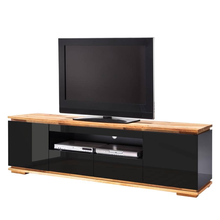 Tv Meubel Zwart Hoogglans.Tv Meubel Lixeira Home24 Nl