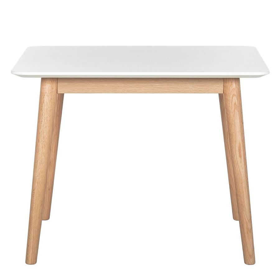 Table Cm Lindholm Iii Chêne Partiellement Massif100 X En xeWBodCr