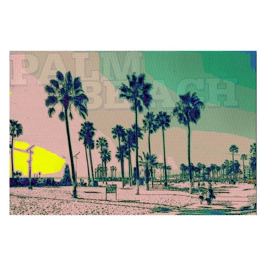 Bild Palm Beach Bild Palm Beach Mehrfarbig Palm Bild Palm Beach Mehrfarbig Bild Beach Mehrfarbig tshQrCd