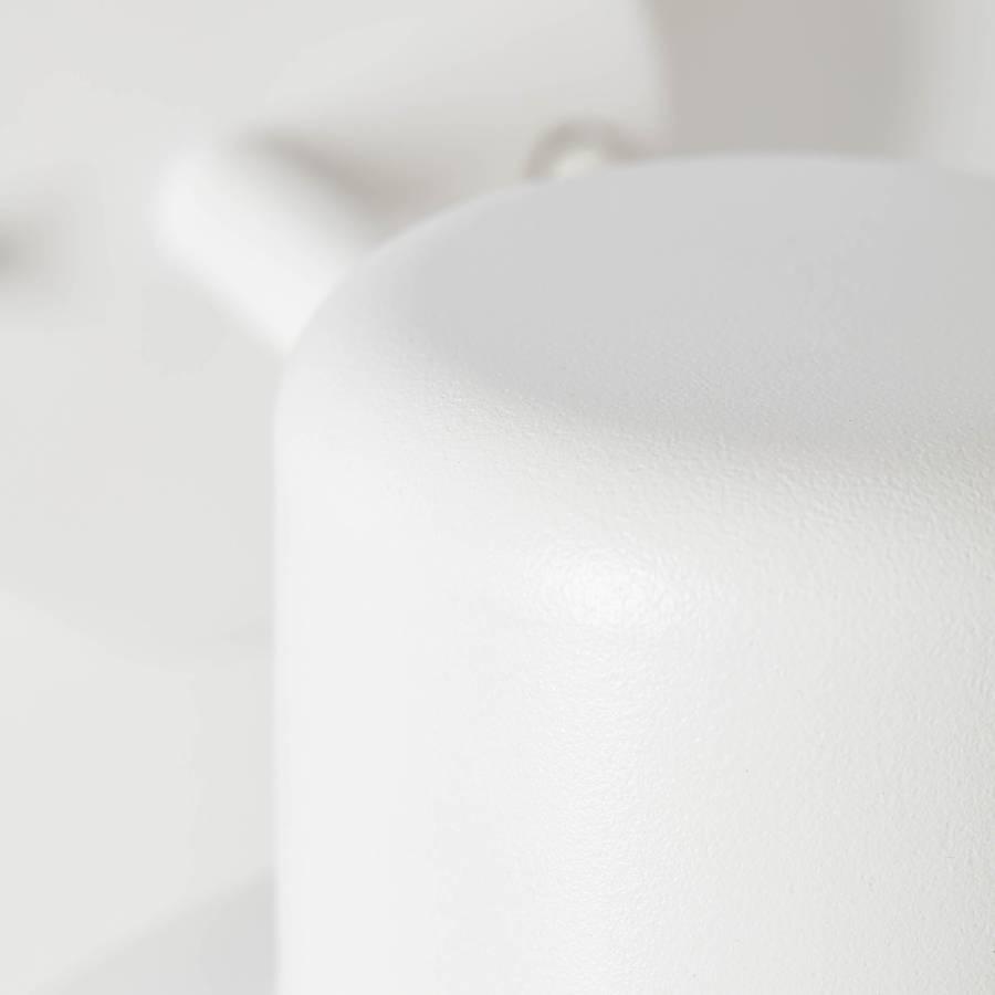 Stahl1 Außenwandleuchte Weiß Außenwandleuchte flammig Weiß flammig Stahl1 Holmen Holmen 4A3LjRq5