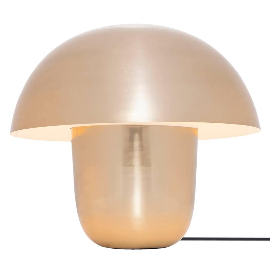 Tischleuchte Tischleuchte Mushroom Stahl1 I flammig I Mushroom 2I9EHDW