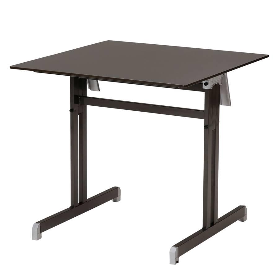 Ii Pliante AcierAnthracite Bodega AcierAnthracite Bodega Table Table Bodega Ii Ii Table Pliante Pliante GqSVzMUp