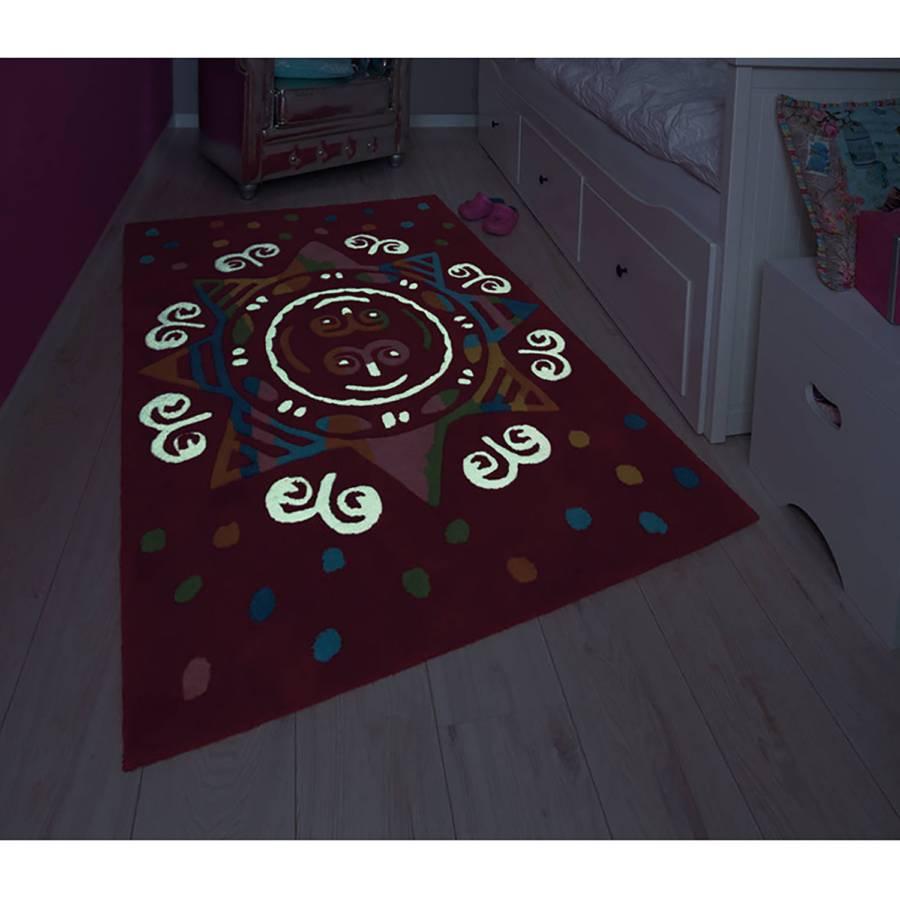Kinderteppich Glowy Mandala Kinderteppich KunstfaserRotMulti Kinderteppich KunstfaserRotMulti KunstfaserRotMulti Kinderteppich Mandala Mandala Glowy Glowy FKlT1Jc
