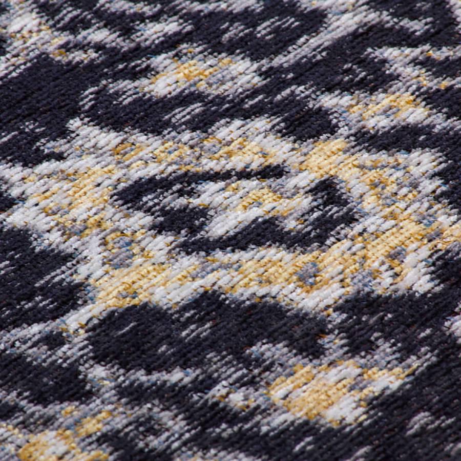 X 170 Blaze Vintage Kurzflorteppich Cm 115 MischgewebeGrauBeige QsCdthr