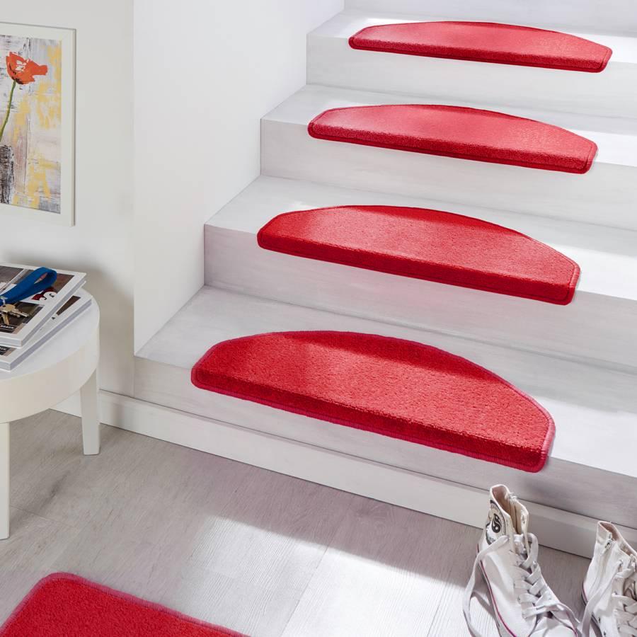 Tapis D'escalier De De 15TissuCarmin Fancylot D'escalier Fancylot Tapis e9YDH2WEI