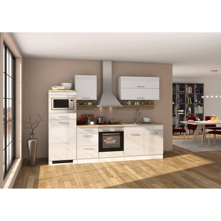 WeißMit Küchenzeile Mailand Ii WeißMit Küchenzeile Mailand Ii Elektrogeräten Elektrogeräten 7IYbgy6fv