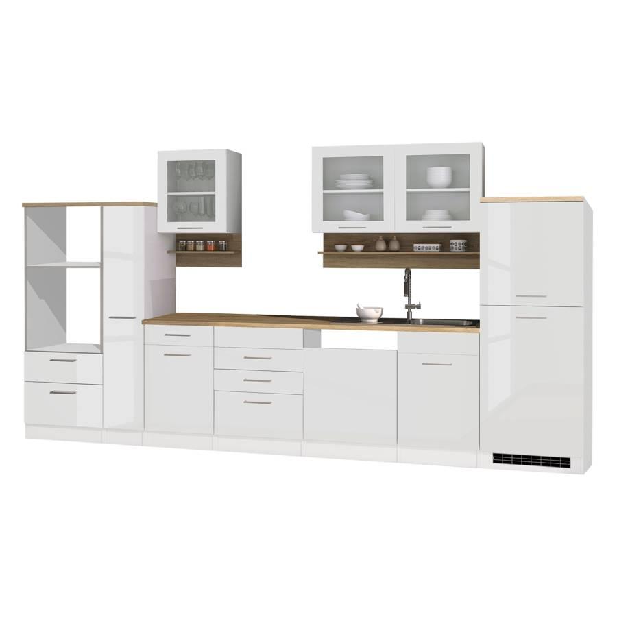 Kochfeld Mailand WeißOhne Vii Elektrogeräte Küchenzeile f7gby6