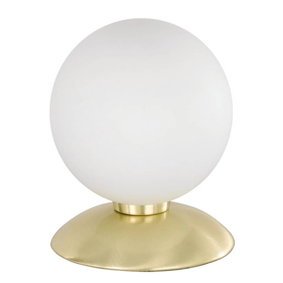 Verre Lampe Bubba Laiton DépoliAcier1 Ampoule Halogène 8wOnvN0m