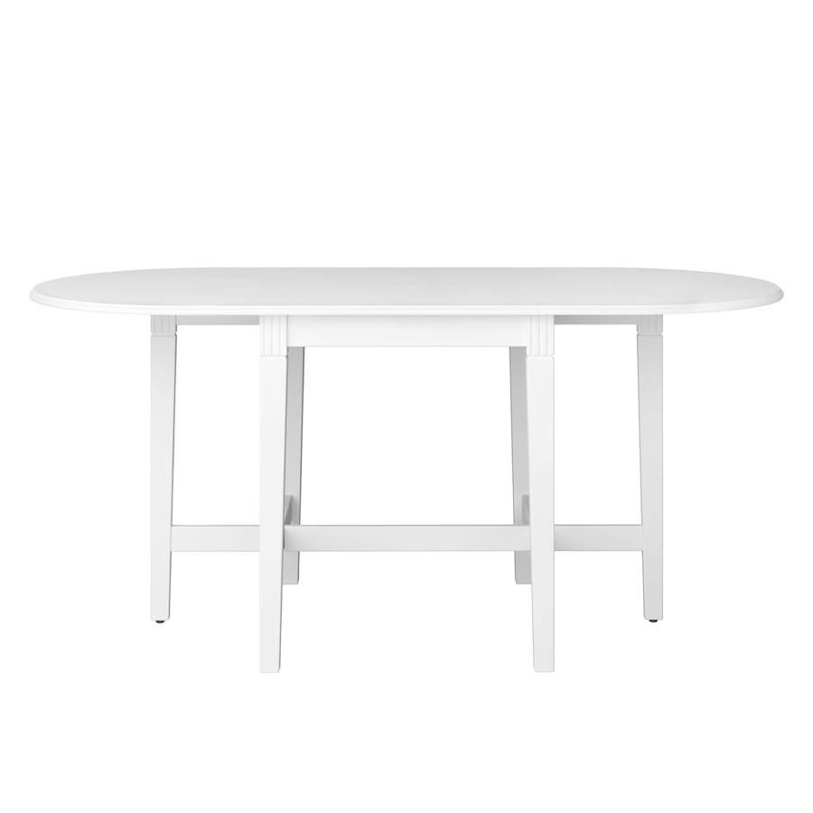 Venice Table Pliante Pliante Blanc Venice Table TKJFc3l1u