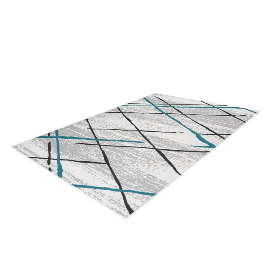 Vancouver Tapis 160 Cm Turquoise230 110 X 34Lq5RAj