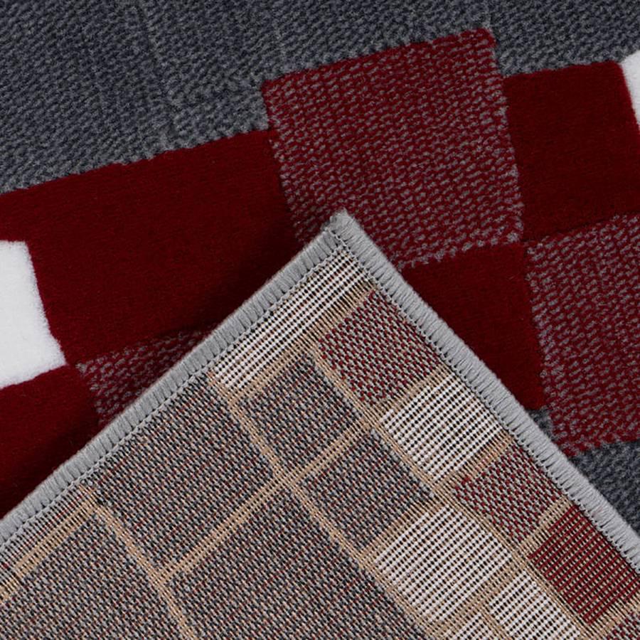 Rouge 160 Vancouver Cm Bordeaux230 X 210 Tapis vm8wNO0n