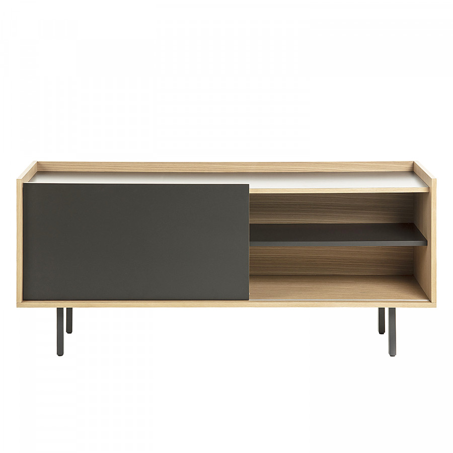 Laakdal GraphitEiche I Sideboard GraphitEiche Sideboard Laakdal GraphitEiche Sideboard I Laakdal I Sideboard dBWreQoxCE