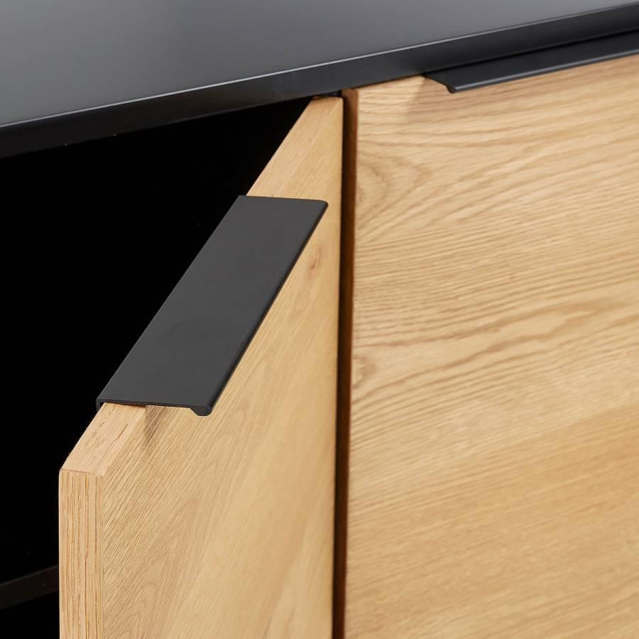 EicheMatt Sideboard Sideboard Schwarz Sideboard Sideboard Ceduna EicheMatt Ceduna EicheMatt Schwarz Schwarz Ceduna sQCtdrh