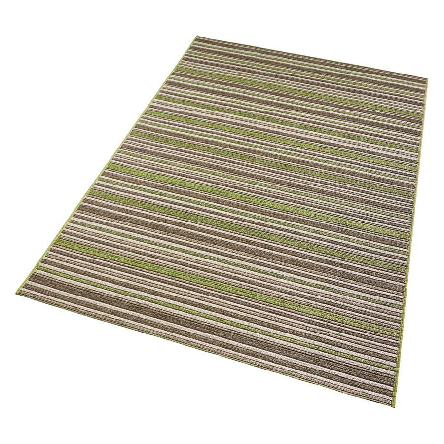 120 KunstfaserLimengrün 170 X Inoutdoorteppich Bamboo Cm Xn0kO8wNPZ