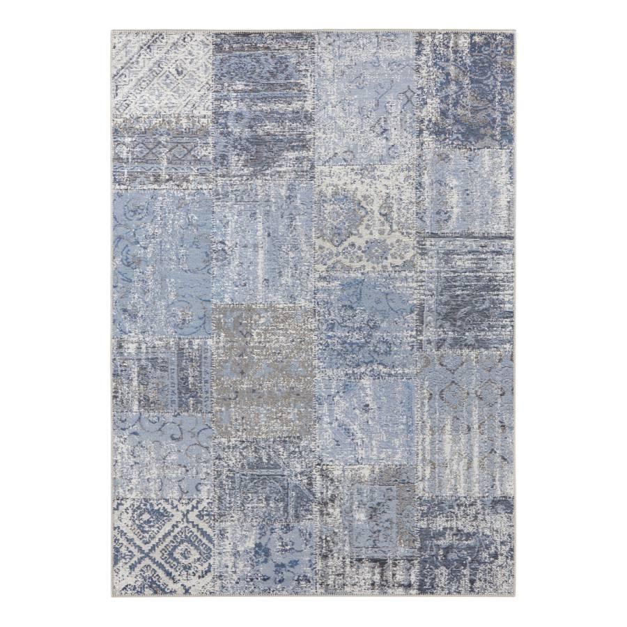 Tapis Denain Bleu Cm X 170 Jean120 ASc35Lq4Rj
