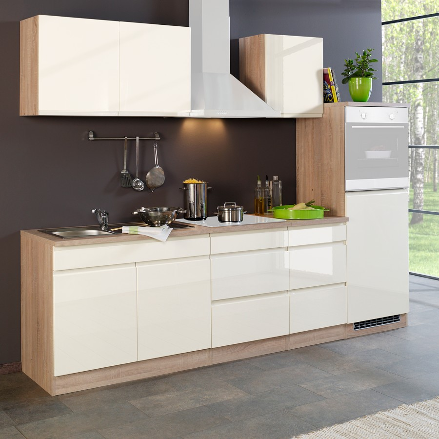 Küchenzeile Cardiff I