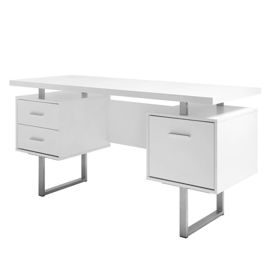 Clb Schreibtisch 150 WeißSilber 150 WeißSilber Clb Schreibtisch Schreibtisch uPwOkXZiT