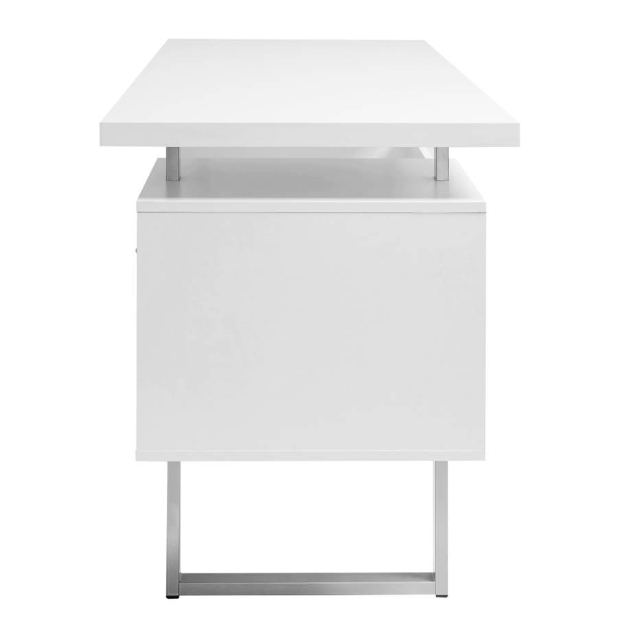 150 Schreibtisch Clb WeißSilber 150 Clb Clb WeißSilber Schreibtisch 150 Schreibtisch n0wO8PkNX
