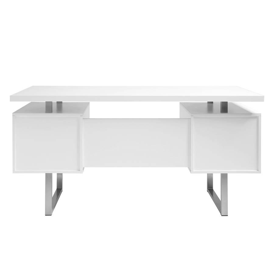 WeißSilber Schreibtisch Clb Schreibtisch Clb WeißSilber Clb 150 Schreibtisch Schreibtisch WeißSilber 150 150 LSVGUjqMzp