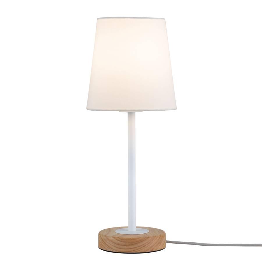 Tissu Massif1 Lampe Ampoule MélangéHévéa Stellan ul5TF31cKJ
