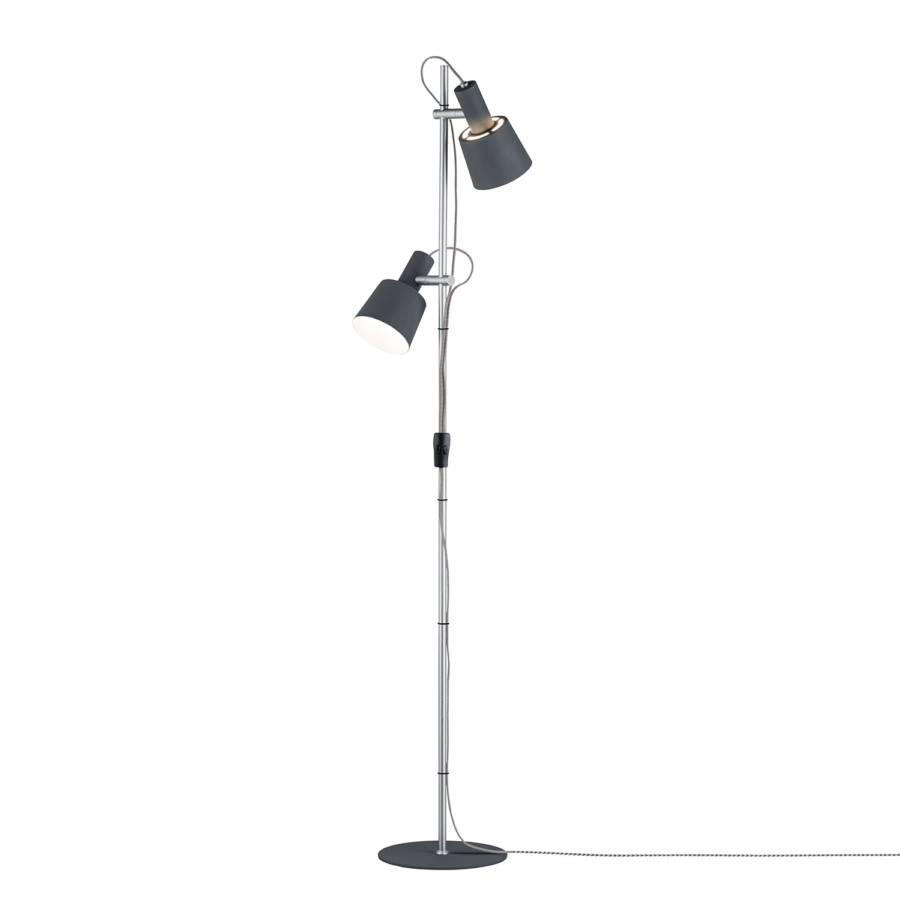 Haldar Ii Haldar Aluminium2 Lampadaire Ampoules Ii Ampoules Lampadaire Aluminium2 NvwPm80ynO