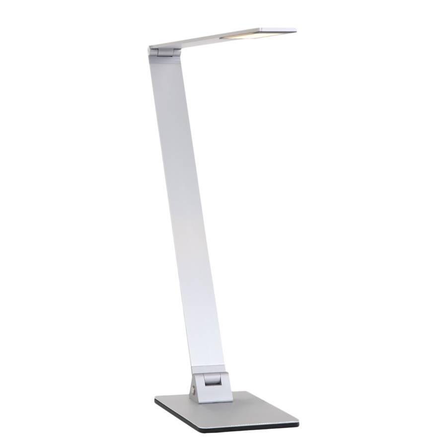 Led Serenade Lampe Blanc Aluminium1 Ampoule 1TKJclF3