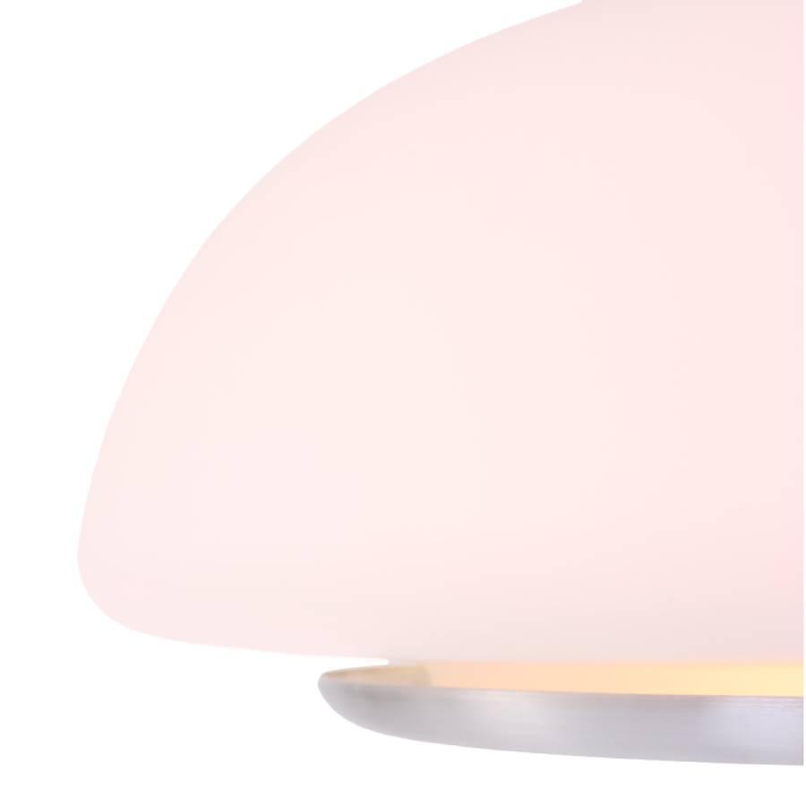 Lampe Ampoule Ii Verre DépoliAluminium1 Ancilla RL4Aj5