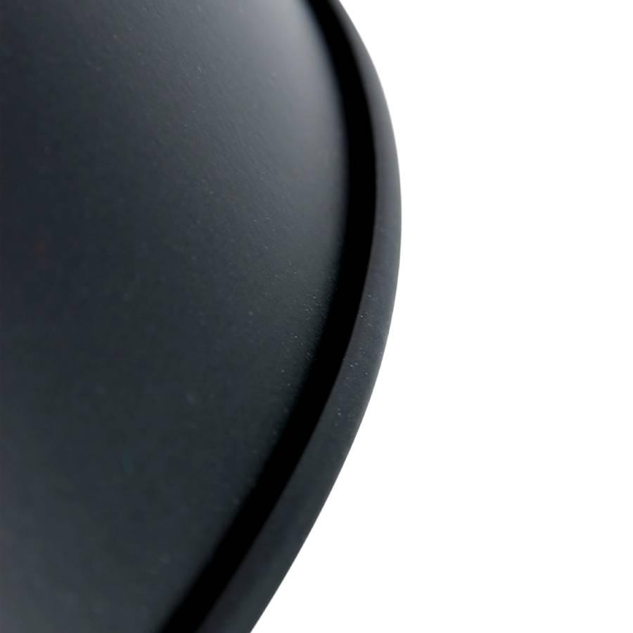 Mexlite Xii Noir Acier1 Ampoule Suspension H2DIE9