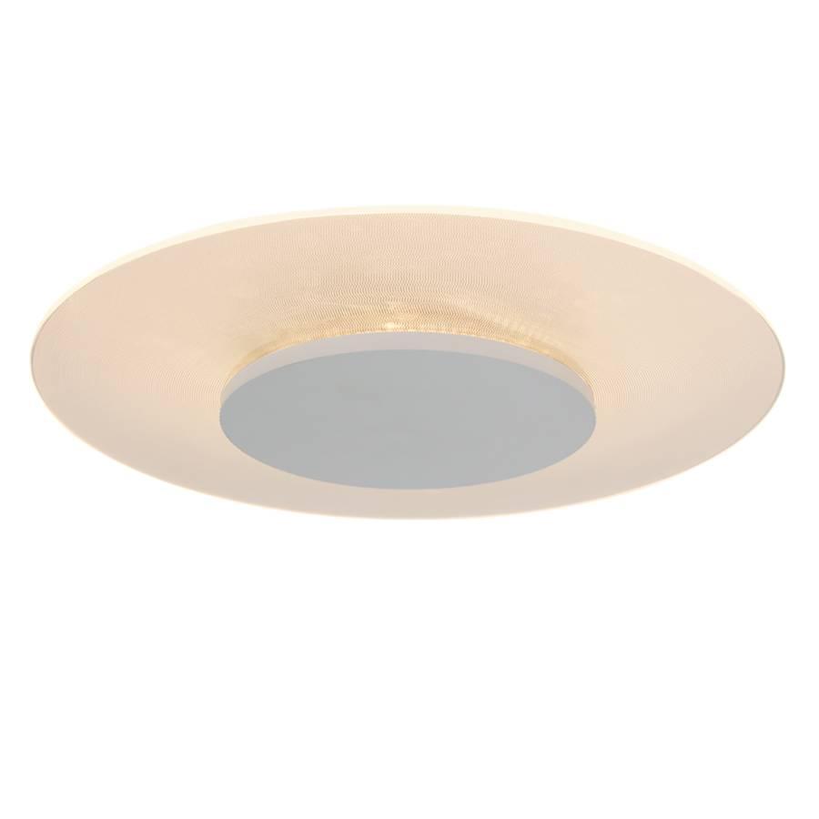 42 Led Cm deckenleuchte AcrylglasStahl1 Elanora flammig WeEDH2I9Y