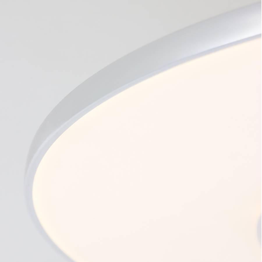 Plafonnier I Viamao PlexiglasAcier1 Led Ampoule E9DHWe2bIY