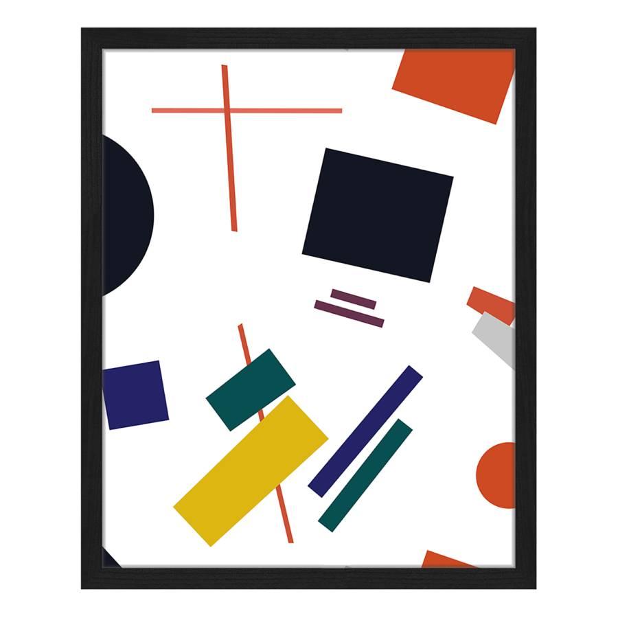 Bild Squares Cm Buche MassivPlexiglas42 X Rectanglesamp; 52 VqUzMSp