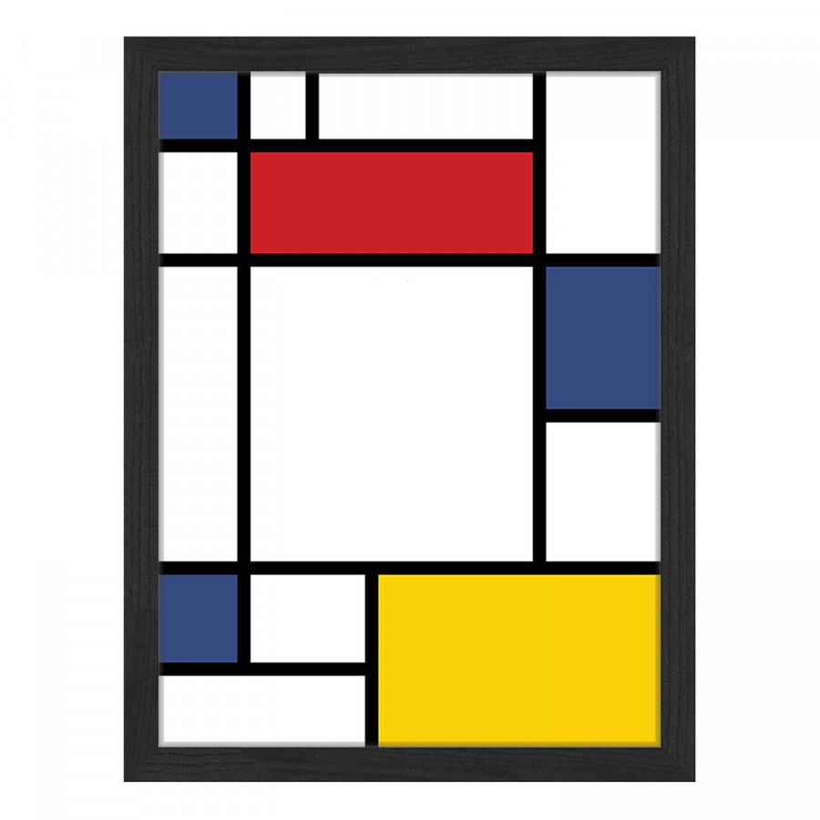 Bild Yellow X 42 MassivPlexiglas32 Cm Buche 8kPXn0wO