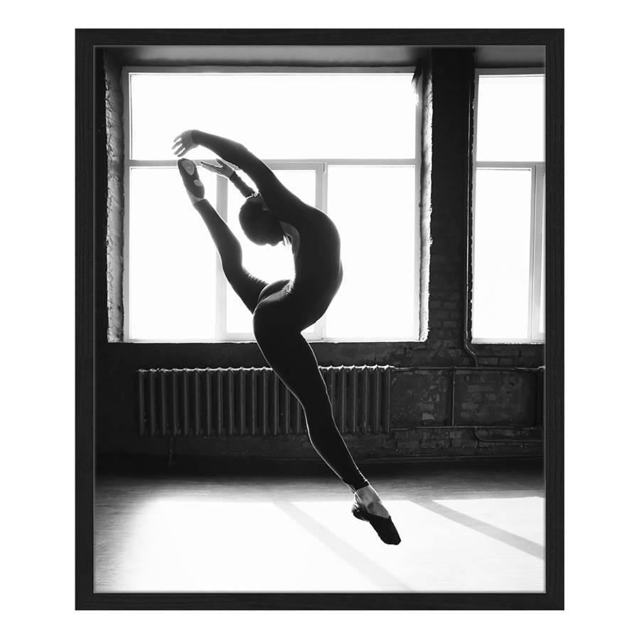 Déco Dancing Hêtre MassifPlexiglas52 Cm 62 Tableau Ballerina Indoors X MVpqSUzLG