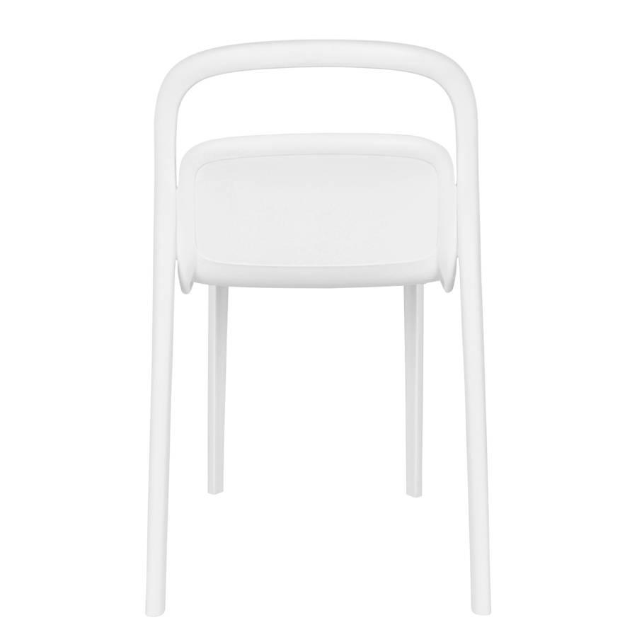 Chaises De Caloulot Chaises PlastiqueBlanc Caloulot 2Matière fy67gb