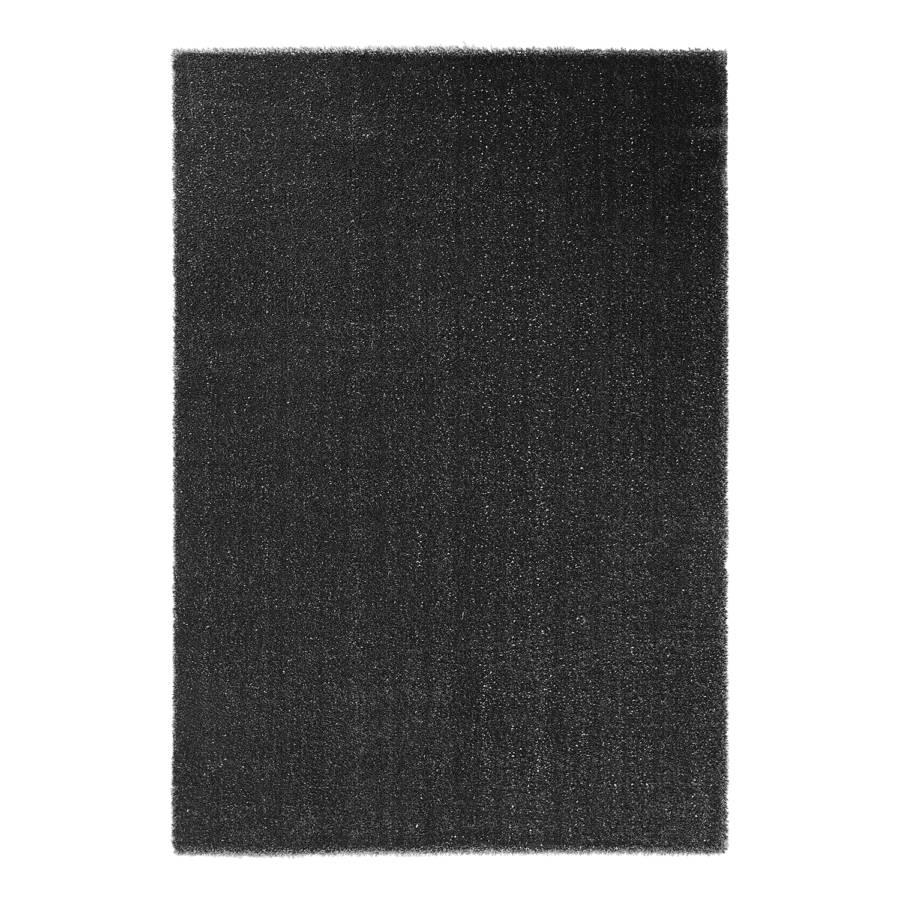 KunstfaserAnthrazit Rome X 110 60 Hochflorteppich Cm CodBxe