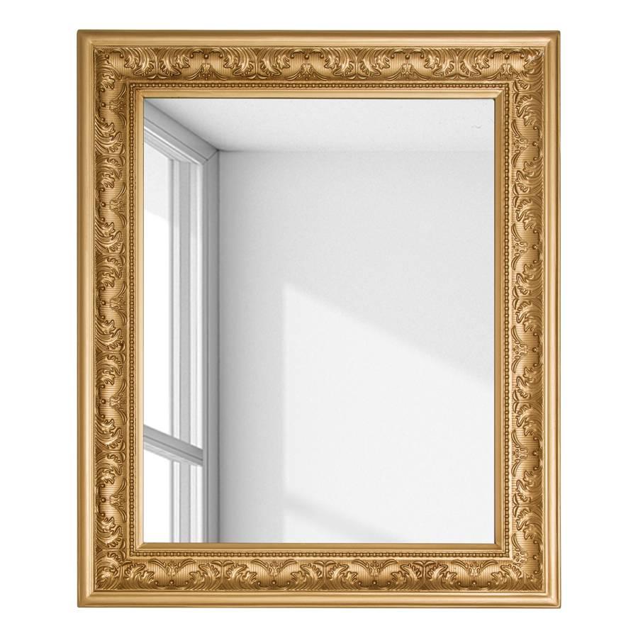 Paulownia Spiegel Laforet Paulownia MassivGold Laforet Spiegel MassivGold Spiegel Vi Vi D2IE9YWH