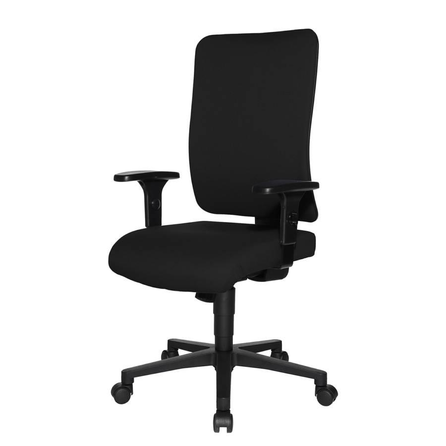 Open Bürodrehstuhl X Bürodrehstuhl Open WebstoffSchwarz X EDYbe9WHI2