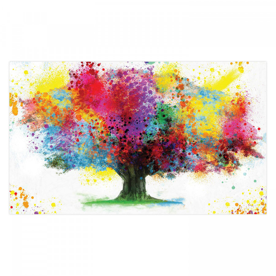 PapierMdfMehrfarbig Of Of Life Tree Life Bild Tree PapierMdfMehrfarbig Bild QrhdsoxBtC